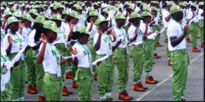 Requirements for NYSC Camp